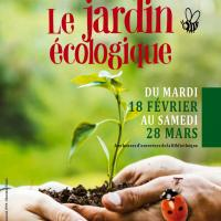 Exposition Jardin écologique Montarnaud