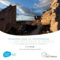 Le long du fleuve Hérault