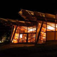 Cantercel, site expérimental d'architecture