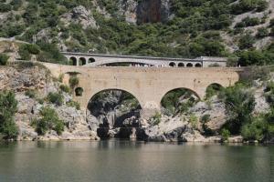 pont du Diable © Piquart Benoit - OTI-SGVH