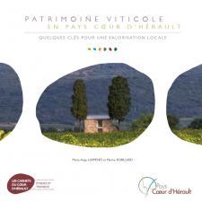 Patrimoine viticole en Pays Coeur d'Hérault