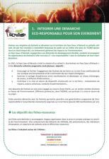 Fiche-ressource Eco-festivals en Pays Coeur d'Hérault