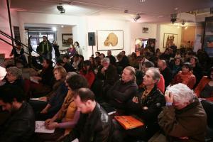 Forum culturel en Pays Coeur d'Hérault 2013