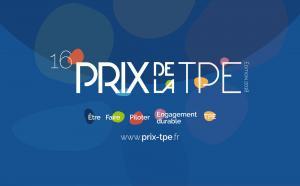 16eme édition du prix de la TPE en Coeur d'Hérault