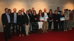 """Résultats du Prix de la TPE 2016 en Coeur d'""""Hérault"""