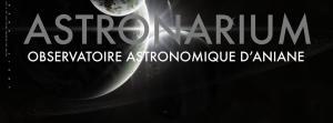 Astronarium Aniane