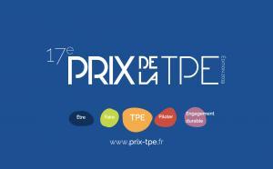 Prix de la TPE 2019 - 17ème édition