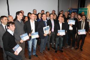 OYAS Environnement Prix Engagement Durable Finale Prix TPE 2015