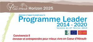 Appel à candidature comité de programmation Leader Coeur Hérault
