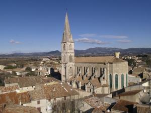 Pays Coeur d'Hérault - Saint André de Sangonis