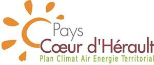 Plan Climat Air Enertie Territorial Coeur d'Hérault