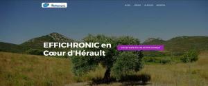 Effichronic en Coeur d'Hérault