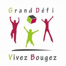 Logoe Grand Défi Vivez Bougez 2015
