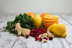 Plateforme Nutrition Coeur d'Hérault