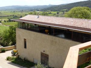 Bâtiment agricole du Pays Coeur d'Hérault