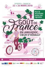 Goût de France en Languedoc, Coeur d'Hérault