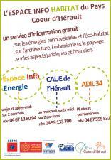 Espace Info Habitat